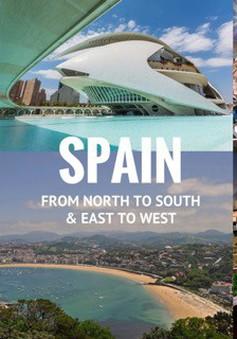 Du khách đến Tây Ban Nha giảm lần đầu tiên trong gần 10 năm