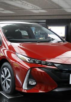 Toyota thu hồi trên 1 triệu xe do lỗi kỹ thuật