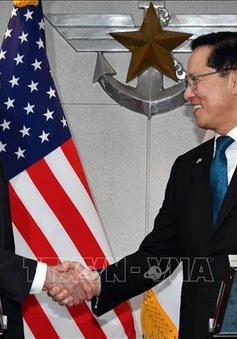 Khả năng hội đàm Ngoại trưởng và Bộ trưởng Quốc phòng Mỹ - Hàn