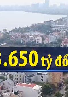 Huy động thêm 3.650 tỷ đồng trái phiếu