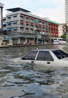 Hơn 2.000 đại biểu tham dự vòng đàm phán cuối cùng về biến đổi khí hậu tại Thái Lan