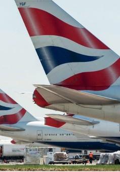 British Airways bị mất cắp dữ liệu quy mô lớn