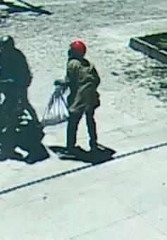 Bắt 2 nghi phạm dùng súng cướp ngân hàng ở Khánh Hòa