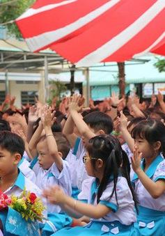 Hậu Giang thiếu gần 1.500 giáo viên, nhân viên