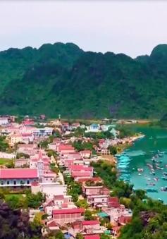 Làng du lịch bên dòng sông Son, Quảng Bình