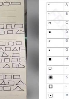Hiểu đúng về cách dạy tiếng Việt dùng hình học biểu thị gây tranh cãi