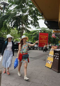 Lượng khách Nhật Bản đến Việt Nam đứng thứ hai Đông Nam Á
