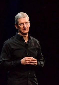 Apple lo sản phẩm bị tăng giá do cuộc chiến thương mại Mỹ - Trung