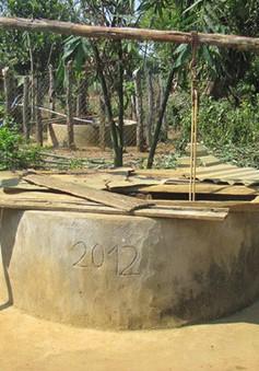 Hơn 7.000 hộ dân thiếu nước sinh hoạt ở Phú Yên
