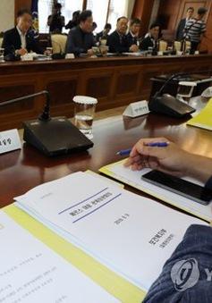 Chính phủ Hàn Quốc họp khẩn tìm cách đối phó với virus MERS