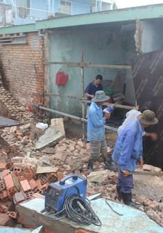 Liên tiếp 2 vụ tai nạn lao động tại Hà Nội và Đồng Nai