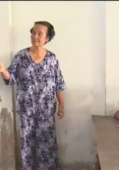 Bài học tình thương của bà giáo 70 tuổi