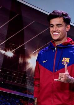 """Sao Chelsea """"hớn hở"""" vì Coutinho về Barca"""