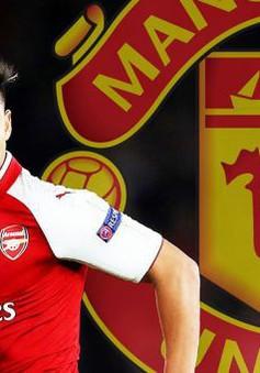 Chuyển nhượng bóng đá quốc tế ngày 11/01/2018: Man Utd muốn cướp Alexis Sanchez từ Man City