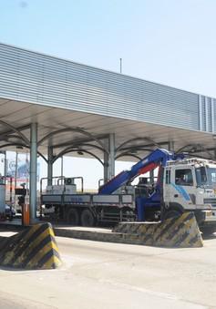 Bảo đảm an ninh trật tự, an toàn giao thông với các dự án BOT