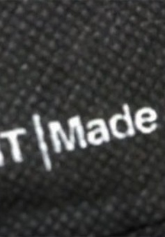 """Sản phẩm thể thao """"Made in Egypt"""" thách thức các thương hiệu nổi tiếng"""