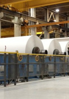 Mỹ áp thuế sơ bộ 10% mặt hàng giấy nhập khẩu từ Canada
