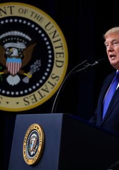 Những thách thức với Tổng thống Donald Trump sau 1 năm cầm quyền