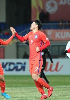 18h30 hôm nay (17/1), U23 Hàn Quốc - U23 Australia: Trận đấu quyết định (Bảng D - VCK U23 châu Á 2018)
