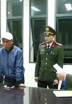 Vụ nổ ở Bắc Ninh: Chủ kho phế liệu khai nhận nguồn gốc đầu đạn cũ