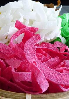 Kinh nghiệm chọn mua bánh kẹo, mứt ngon và an toàn ngày Tết
