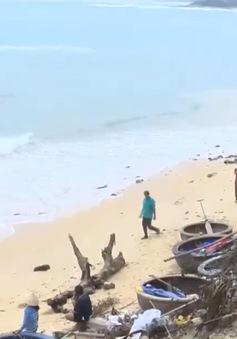 Tín dụng cho người dân Nam Trung Bộ sau bão