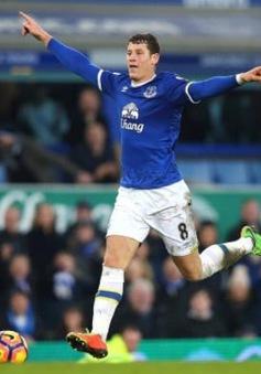 Barkley mang dáng dấp của Terry, Lampard nên được Chelsea mua về