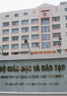 Thanh tra Chính phủ chỉ ra nhiều hạn chế, thiếu sót, khuyết điểm của Bộ GD&ĐT