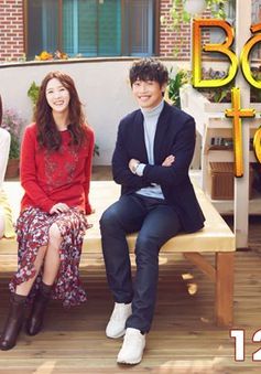 Phim truyền hình Hàn Quốc mới trên VTV3: Bố là tất cả