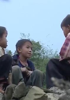 Cặp lá yêu thương: Ba anh em