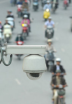 TP.HCM lắp 14 camera tại các tuyến cửa ngõ