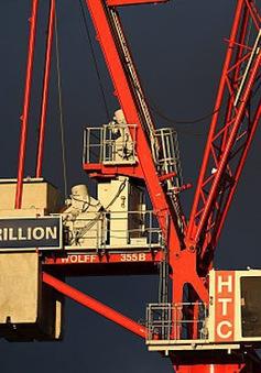 Gần 20.000 người Anh có nguy cơ mất việc vì Carillion phá sản