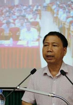 Phát hiện thi thể nghi là Chủ tịch huyện Quốc Oai (Hà Nội)