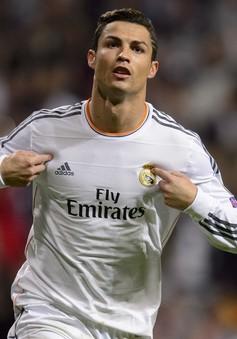 Siêu nhân Ronaldo và những thống kê giật mình (P2)