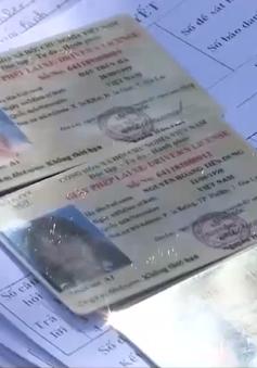 Gia Lai - địa phương đầu tiên sát hạch cấp giấy phép lái xe trong 2 giờ
