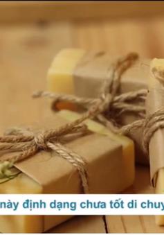 Cách làm xà phòng handmade từ sáp ong