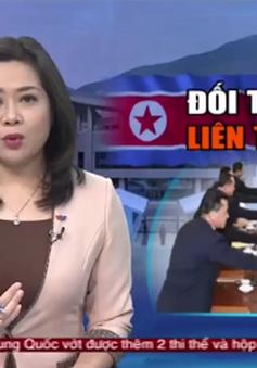 Tín hiệu tích cực trên bán đảo Triều Tiên