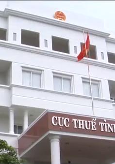 Phú Yên: Thời gian cấp mã số thuế chỉ còn ít hơn 4 phút