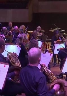 Nhiều công ty Đức lập dàn nhạc giao hưởng riêng, giúp nâng cao hiệu suất làm việc