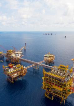PVN khai thác vượt kế hoạch gần 1,3 triệu tấn dầu thô