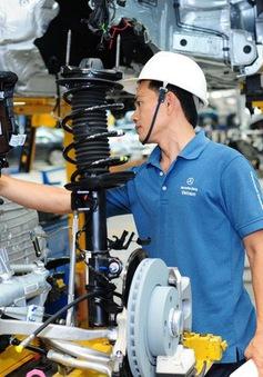 Hôm nay tổ chức Diễn đàn kinh tế Việt Nam lần thứ 2