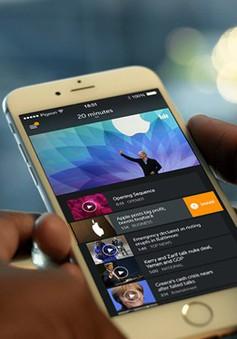 Biến iPhone trở về thời đen trắng để cai nghiện điện thoại?