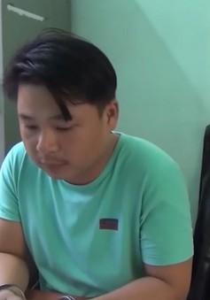 Quảng Ngãi bắt đối tượng giả nhân viên bảo hiểm lừa đảo
