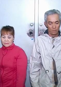 Khánh Hòa: Bắt nhóm chuyên dàn cảnh trộm tài sản của du khách