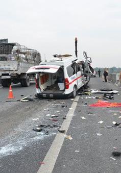 Gần 80 người thiệt mạng vì TNGT trong 4 ngày nghỉ lễ 30/4