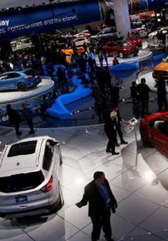 Các nhà sản xuất đầu tư 90 tỷ USD phát triển xe điện