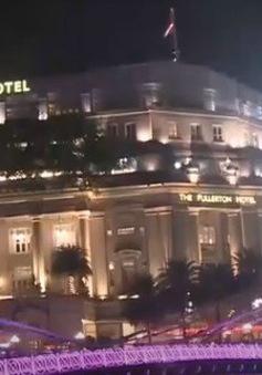Singapore: Nhiều hoạt động hấp dẫn tại Liên hoan Thắp sáng màn đêm