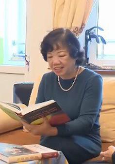 Cảm phục câu chuyện về nữ giáo sư dân tộc Tày