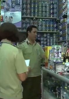 Khánh Hòa tăng cường kiểm soát hàng lậu và gian lận thương mại