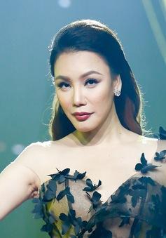 Sài Gòn đêm thứ 7: Hồ Quỳnh Hương lên tiếng về việc hot girl đi hát